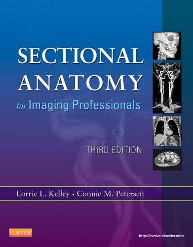 Sectional Anatomy for Imaging Professionals Pdf