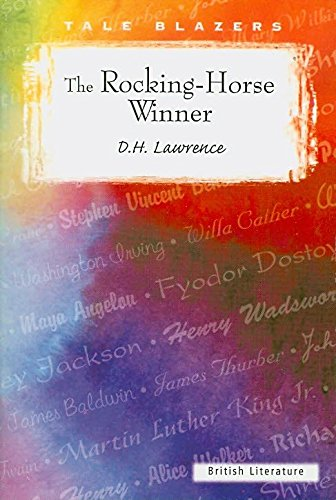 the rocking horse winner symbols of love The rocking -horse winner the significance of the title this title of this short story is very important not only to the author but also in the establishment of more meaning to the details of the story (stern 56) the story bears the key words of the events taking place in the story.