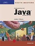 Fundamentals of Java, Lambert, Kenneth and Osborne, Martin, 0619059753