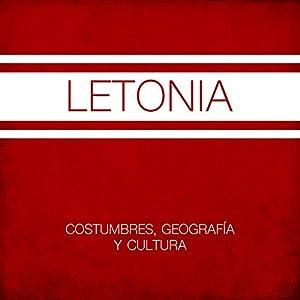 Letonia [Latvia] Audiobook