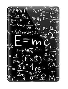 Ipad Case - Tpu Case Protective For Ipad Air- Blackboard Equations