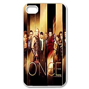 High Quality -ChenDong PHONE CASE- For Iphone 4 4S case cover -Once Upon a Time Series-UNIQUE-DESIGH 10