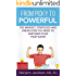 From Picky to Powerful: The Mindset, Strategies and Know-How You Need to Empower Your Picky Eater