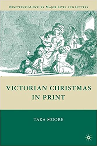 ;;IBOOK;; Victorian Christmas In Print (Nineteenth-Century Major Lives And Letters). motivo Prices people Research dispone