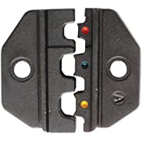 Greenlee 45565 Interchangeable Die Sets for Insulated Terminals 26-16 AWG by Greenlee