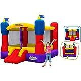 Blast Zone Magic Castle Bounce House XL 10