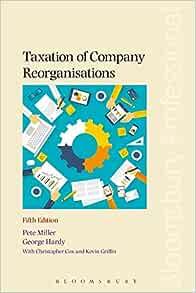Feeney: The Taxation of Companies 2019