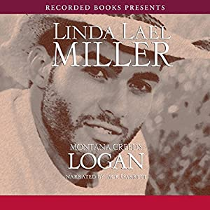 Montana Creeds: Logan Audiobook
