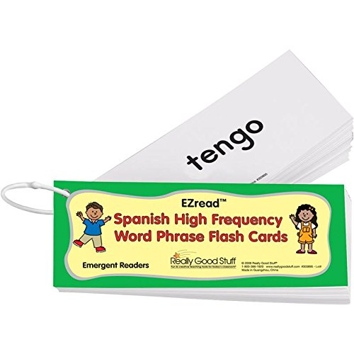 Best Spanish ESL Materials