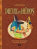 Dieux et héros : Encyclopédie mythologique (French Edition)