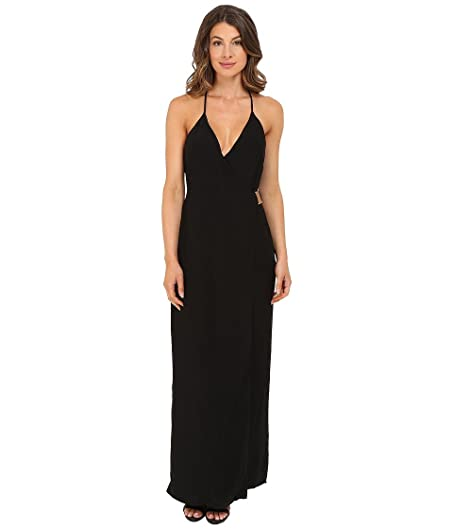 Keepsake The Label Womens Oasis Maxi Dress At Amazon Womens