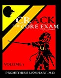 img - for Crack the Core Exam - Volume 1 book / textbook / text book