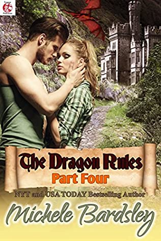book cover of The Dragon Rules: Part Four