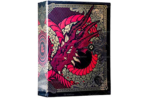 Dungeons and Dragons RPG: Core Rulebook Gift Set Limited Alternate ()