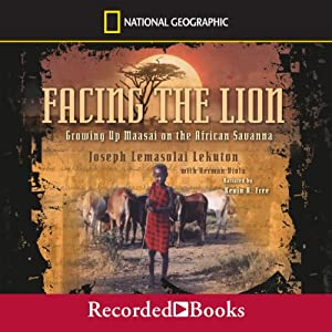 Facing the Lion Audiobook
