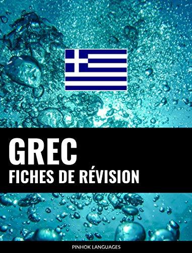 Fiches De Revision En Grec 800 Fiches De Revision