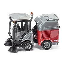 SIKU - Mini Road Sweeper