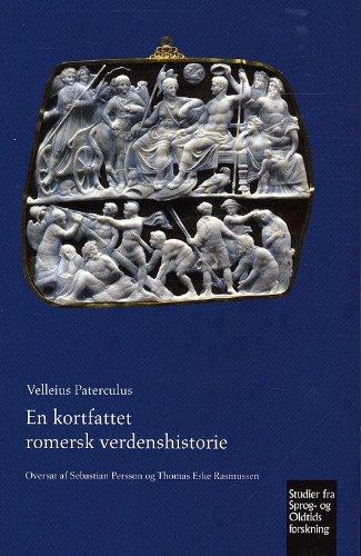 En kortfattet romersk verdenshistorie (in Danish)