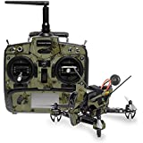 MightySkins Skin For Swagtron SwagDrone 210-UP - Army Star | Protective, Durable, and Unique Vinyl Decal wrap cover | Easy To Apply, Remove, and Change Styles | Made in the USA