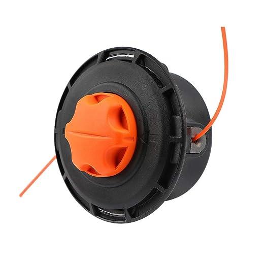 Outdoor Power 308923014 - Cabezal de Recorte para Toro 51954 51955 ...