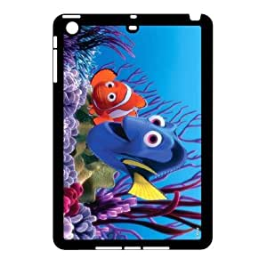 [Tony-Wilson Phone Case] For Ipad Mini Case -IKAI0448493-Finding Nemo Series