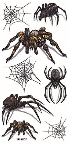 Spestyle Wasserfest Und Ungiftig Terrible Verschiedenen Spinnen Mit