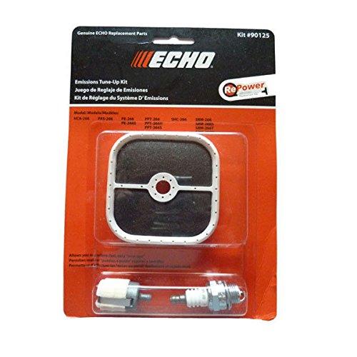 90125 Echo Tune-up Kit A226000471 A226000371 Srm-266 Ppt-266 Pe-266 Hca-266
