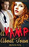 A Vamp About Town (The Paranormal Investigations Series Book 2)