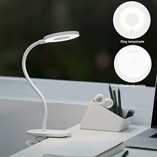 Lámpara Escritorio LED,para Mijia Yeelight Lámparas de Mesa USB ...