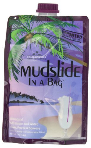 Lt. Blender's Mudslide in a Bag, 12-Ounce Pouches (Pack of ()