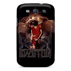 Samsung Galaxy S3 KjC20338Wyic Provide Private Custom Beautiful Led Zeppelin Series Perfect Cell-phone Hard Covers -AnnaDubois