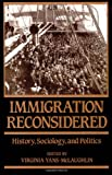 Immigration Reconsidered 9780195055115