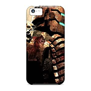 [jVQ10666sZRF] - New Dead Space Protective Iphone 5c Classic Hardshell Cases