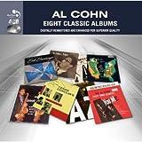 8 Classic Albums - Al Cohn