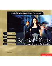 Special Effects, Retouching and Restoration