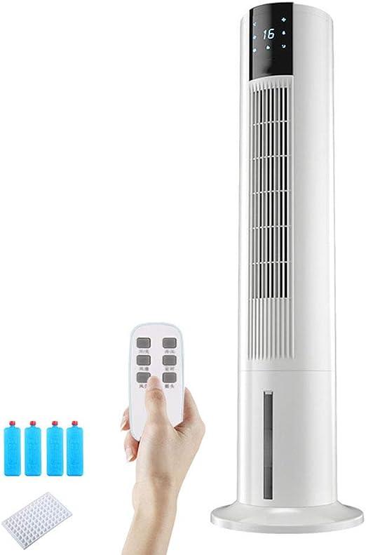 Y-M-H Ventilador De Torre De 43 Pulgadas, 3 Configuraciones De ...