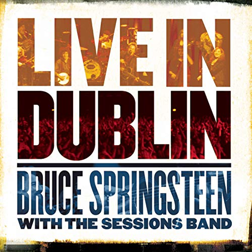How to find the best springsteen live for 2019?