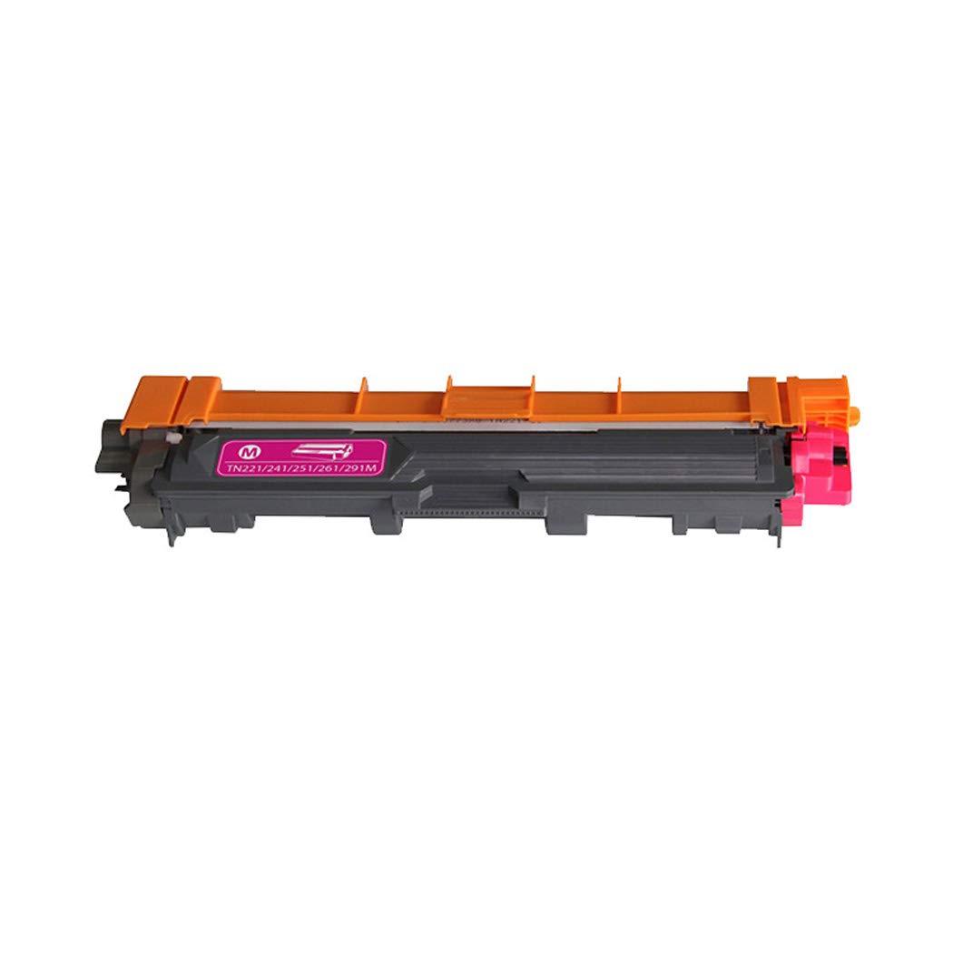 Compatible Brother TN281 TN221 TN241 TN251 TN261 Caja de tóner ...