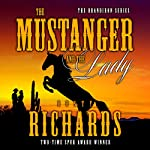 The Mustanger and the Lady | Dusty Richards