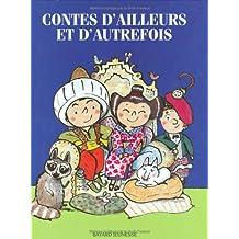 CONTES D'AILLEURS ET D'AUTREFOIS