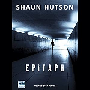 Epitaph Audiobook