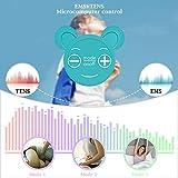 Careboo Menstrual Pain Relief Massager, Zero