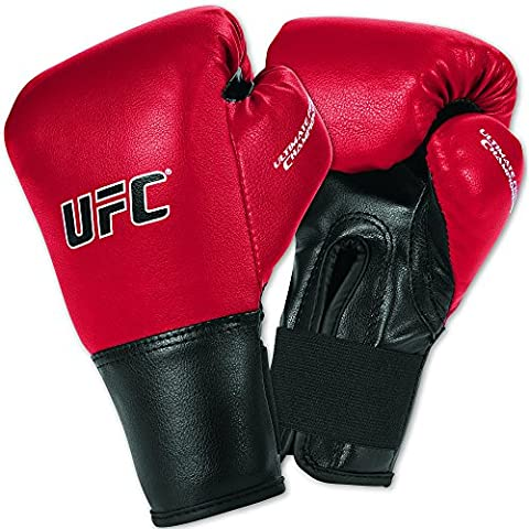 Century UFC Youth Bag Boxing Gloves (1pair) One Size Fits Most ()
