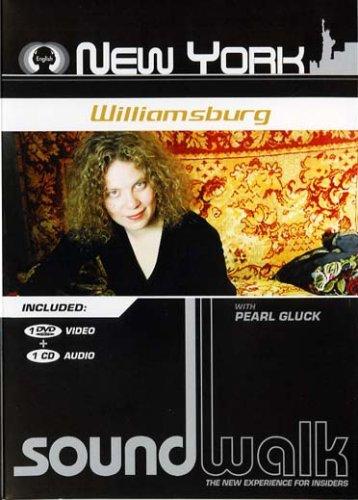 (New York Williamsburg - Sound Walk (CD inlcus))