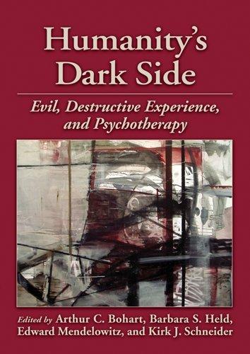 Humanity's Dark Side
