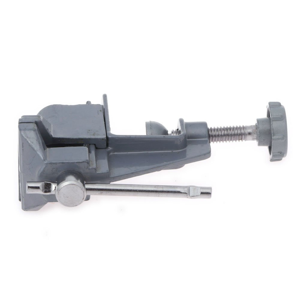 everpert 30/mm Mini cuadro Vice banco abrazadera tornillos para tornillo de banco para DIY Craft/ /Taladro el/éctrico