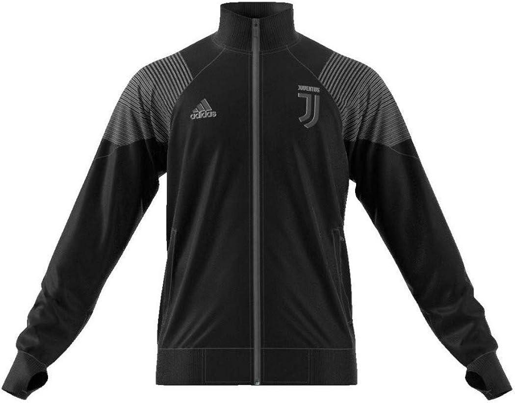 adidas Felpa Icon Nero 18//19 Juventus