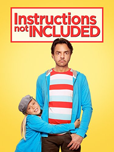 Instructions Not Included - Instructions Complete