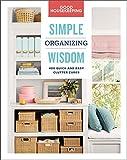Good Housekeeping Simple Organizing