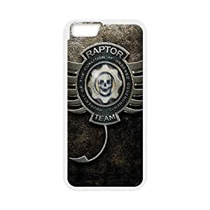 iPhone 6 4.7 Inch Phone Case Gears of War SA83214
